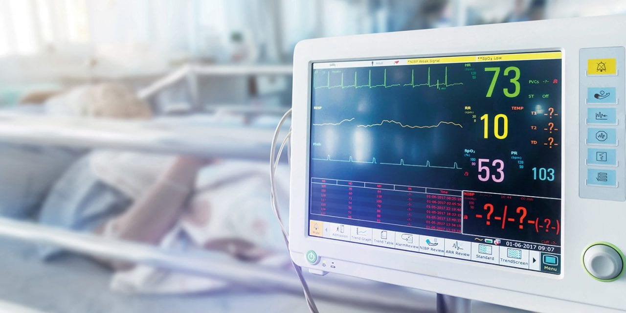 ARDS Treatment and Mortality Differ for Women
