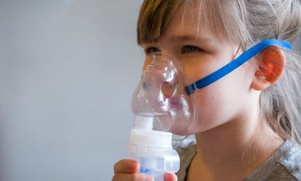 ATS: New Clinical Guideline on Pediatric Home Oxygen