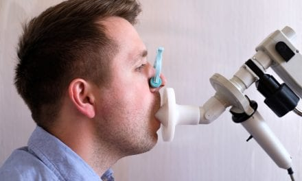 Alliance Tech Medical Introduces IQ TeQ Spirometer