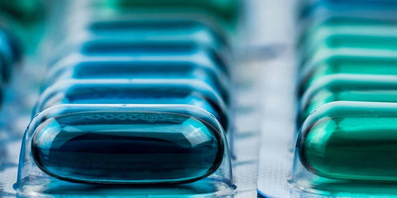 Investigational Drug Gets DOD Funding to Prevent ARDS in COVID