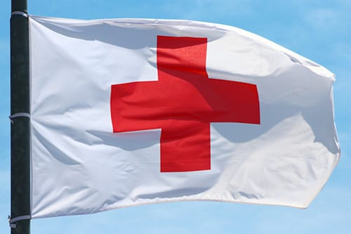 Red Cross Launches New Resuscitation Training Program