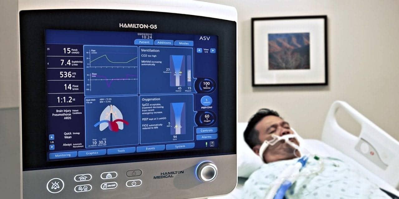 Understanding Ventilator Basics and Ventilator Waveforms
