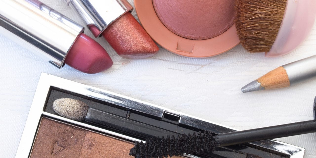 Asbestos Found in Cosmetic Products