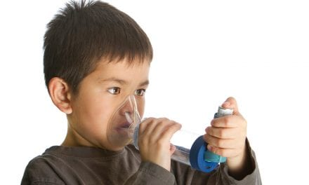 Abruptly Changing Child's Asthma Inhaler May Reduce Lung Function