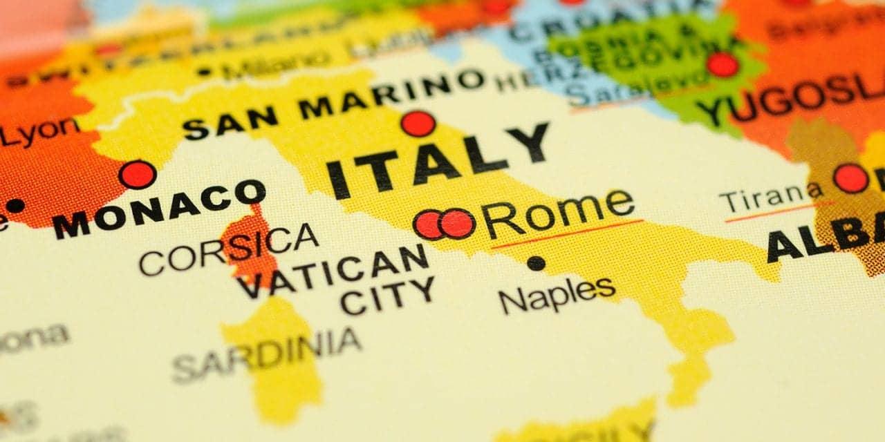 Coronavirus Arrived in Italy in December 2019