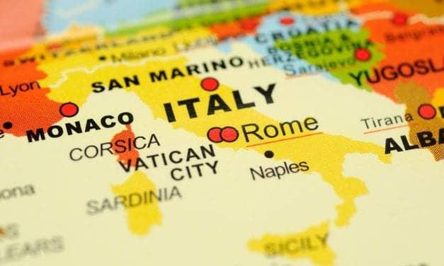 Italy Enforcing 'No Vaccine, No School' Policy