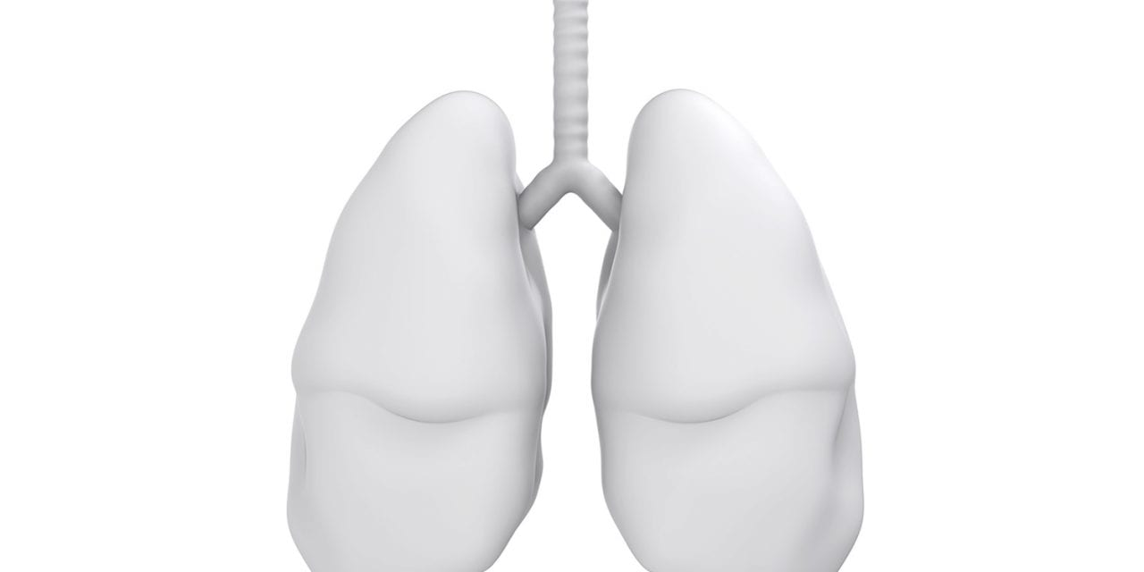Lung Volume Reduction Improved Lung Function in Emphysema