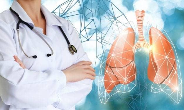 Tumor-lighting Technology Illuminates Lung Cancer Tissue