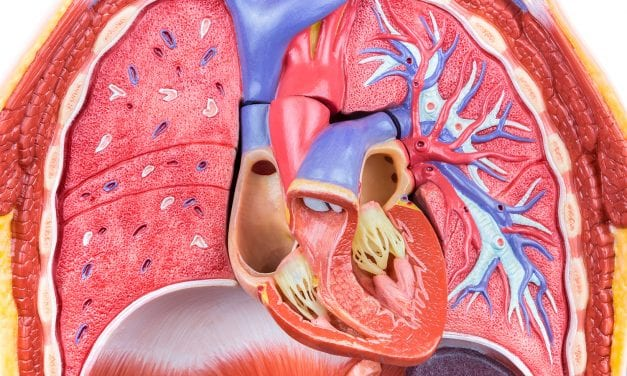 Selexipag Improved Clinical Outcomes in Pulmonary Arterial Hypertension