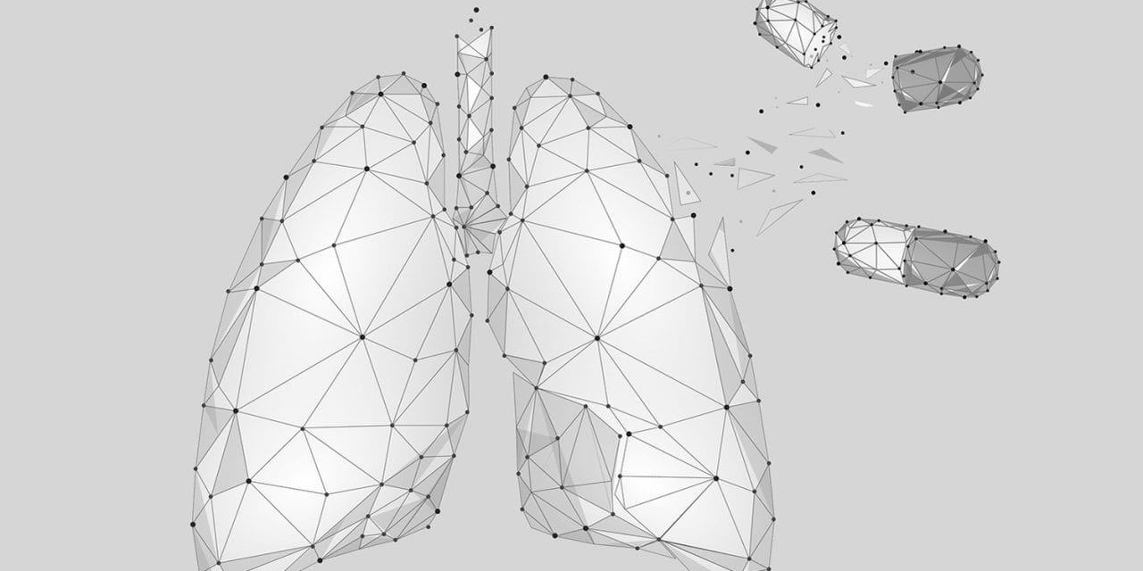 Mixed Results for Orkambi in Cystic Fibrosis Patients