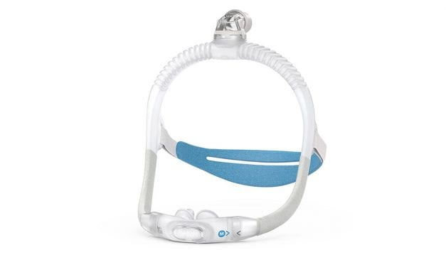 ResMed Launches AirFit P30i, a Top-of-Head Nasal Pillow