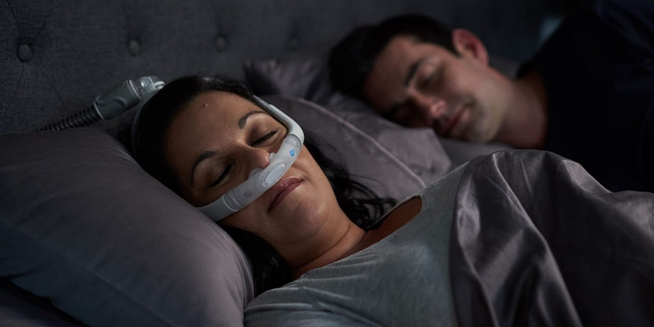 CPAP May Protect Some OSA and CVD Patients from Cardiac Events