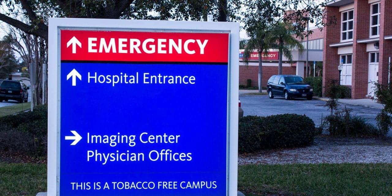Confirmed Measles Case in Detroit