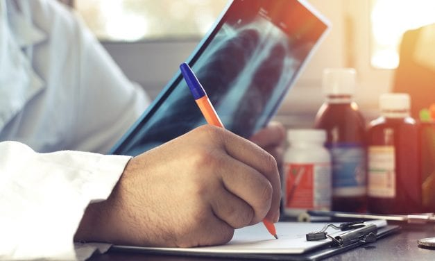 Dynamic Digital Radiography Could Improve Thoracic Imaging