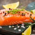 Omega-3 Fatty Acid Consumption in Childhood May Prevent Asthma Later in Some Patients