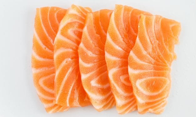 Potential New Asthma Treatment: Protein Linked to Omega-3 fatty Acids Shows Promise