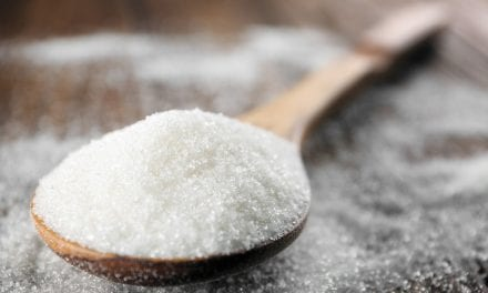 Sugar's Future as a Therapy for Lung Disease