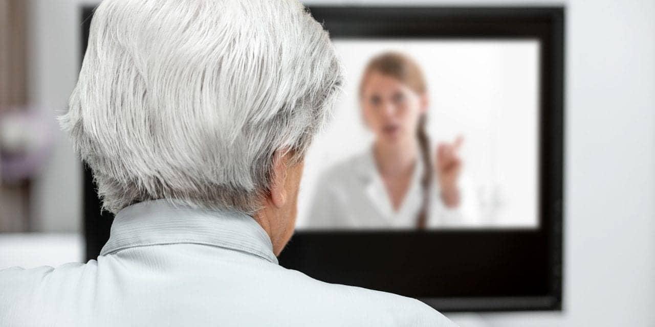 ICU Telemedicine May Reduce Death, Get Patients Home Sooner