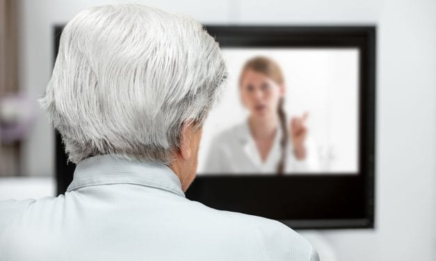 The Benefits of Telehealth for Cystic Fibrosis Patients
