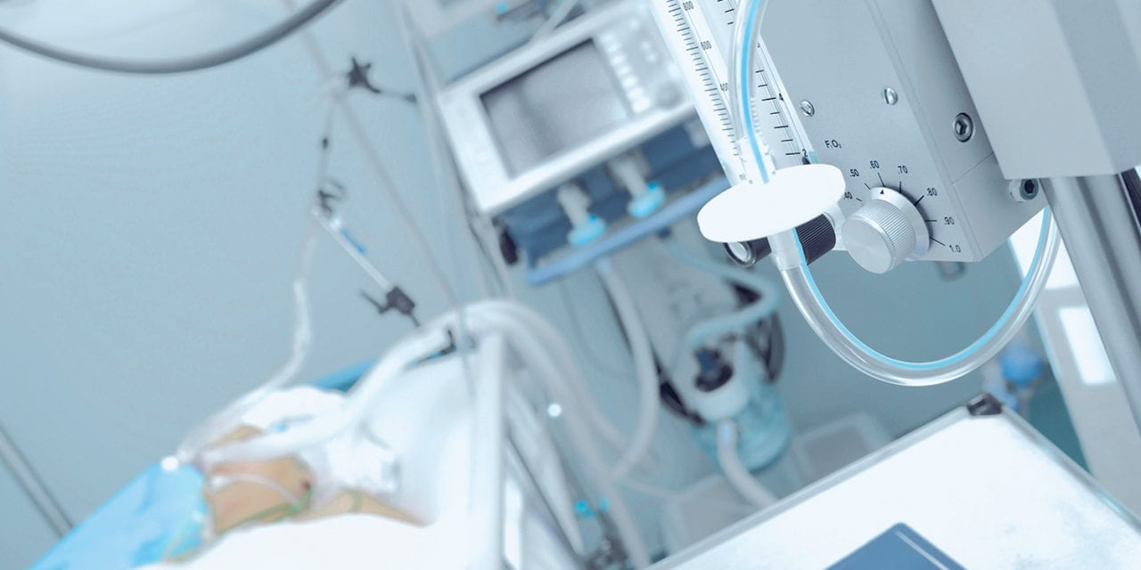 Reducing LTACH Ventilator Days Using Heated High-Flow Humidification
