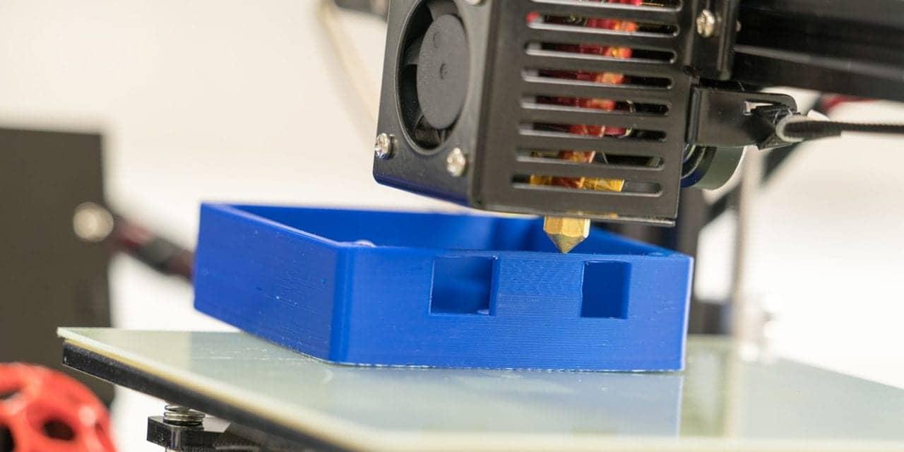 Researchers Create Resuscitation Mannikin via 3D Printing