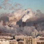 Ozone Triggers More COPD Exacerbations in Poor Neighborhoods