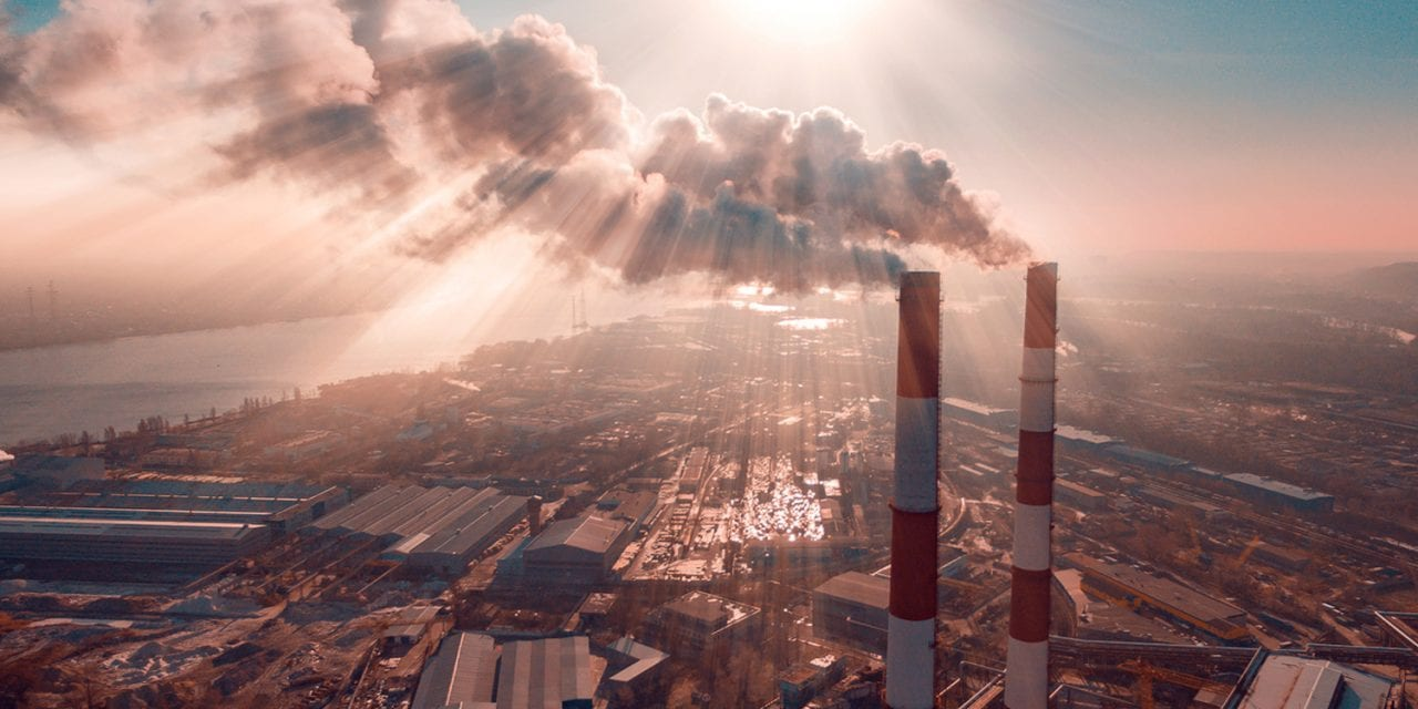 Improvements in Air Pollution Have Reduced Mortality