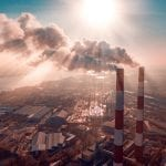 Even Short-term Air Pollution Exposure Increases Disease Risk