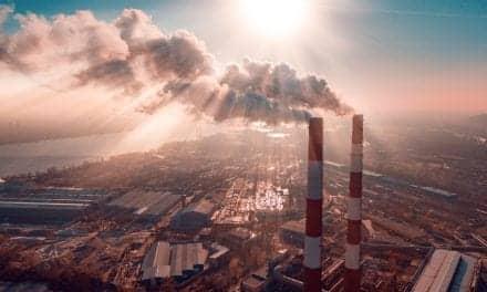 Even Short-term Air Pollution Exposure Increases Disease Risk