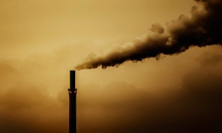 Air Pollution Linked to Increased Risk of Infant Deaths, Reduced Lung Function in Children