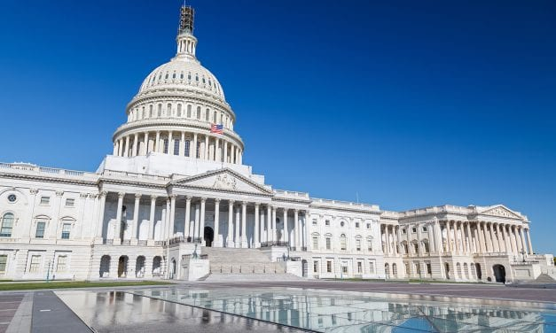 Congressman-elect Dies of COVID-19