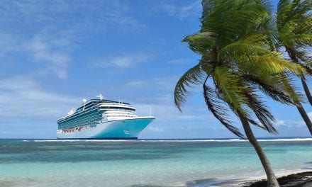 Measles Quarantines a Scientology Cruise Ship