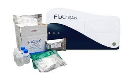 FDA OKs New Influenza Assay FluChip-8G