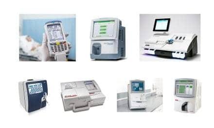 Product Comparison Matrix: Blood Gas Analyzers
