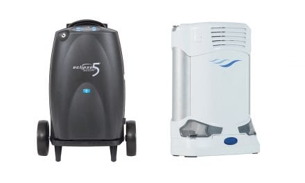 Caire Expands Production of Oxygen Therapy Solutions