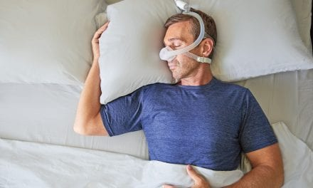 COVID-19 Impact on Sleep Quality and CPAP Use
