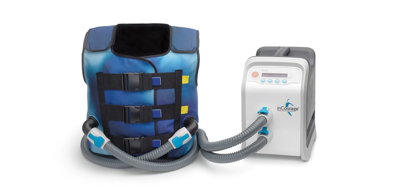 Philips HFCWO Vest Cut Hospitalizations for Non-CF Bronchiectasis Patients