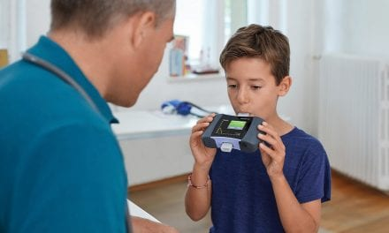 Products 2019: Spirometers & PFT