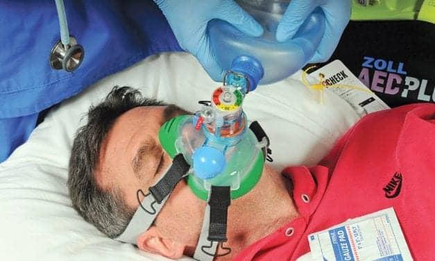 Noninvasive Ventilation Better for Acute Respiratory Failure?