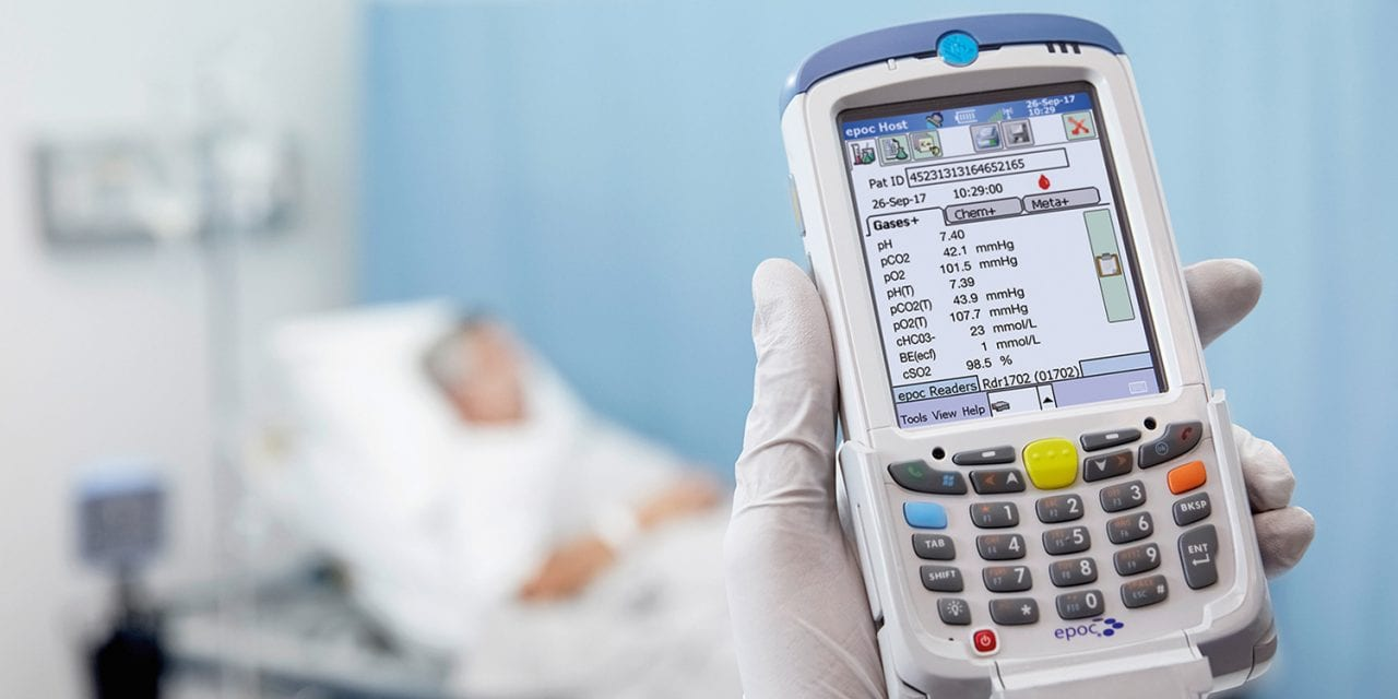 Products 2019 | Blood Gas Analyzers