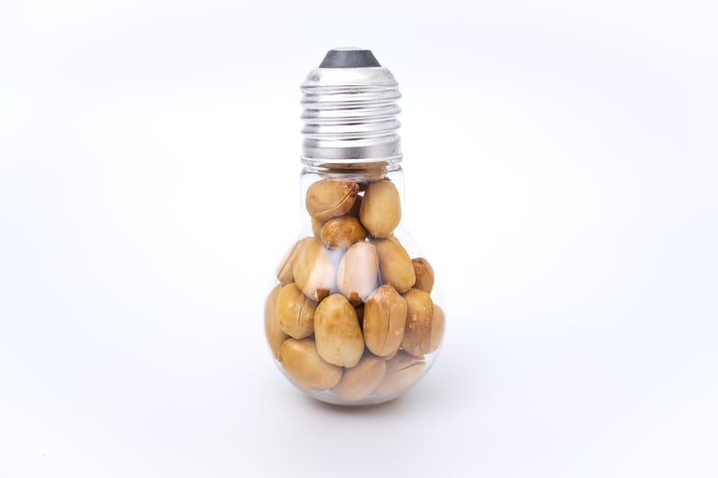 Early Introduction of Peanuts in Babies to Reduce Peanut Allergy Risk