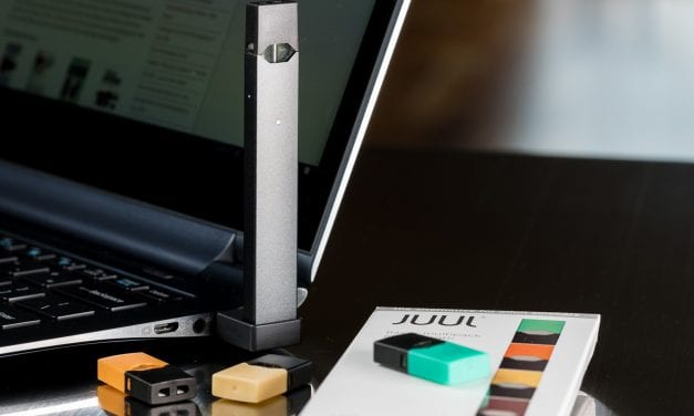 Juul Labs Has a New CEO from Big Tobacco Co