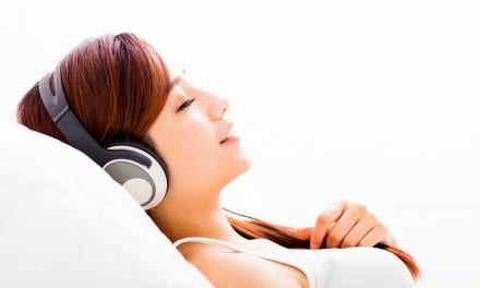 How 'Pink Noise' During Sleep Aids At-risk Dementia Patients