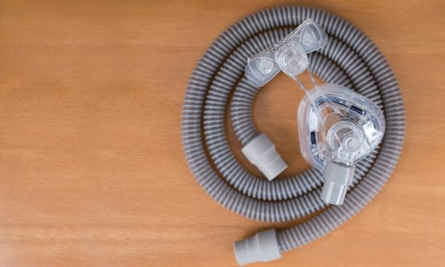 Younger Women Less Likely to Continue with CPAP Therapy