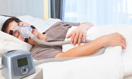 Sleep Apnea Severity Tied to COVID-19 Risk but Longer PAP Duration Mitigated Risk