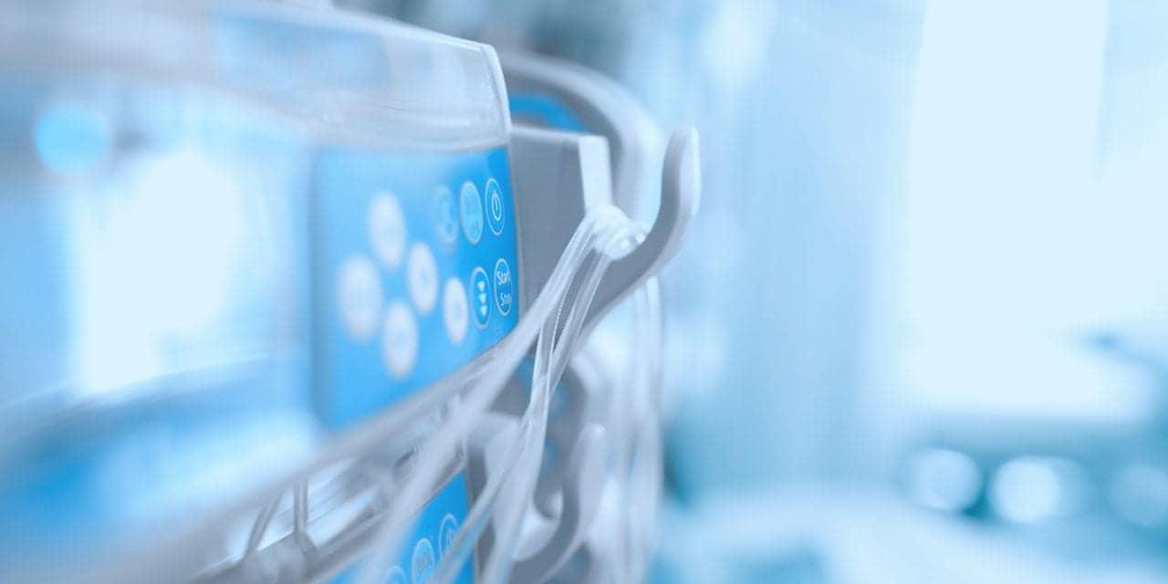 Report: Disabled Persons Denied Care, Ventilators