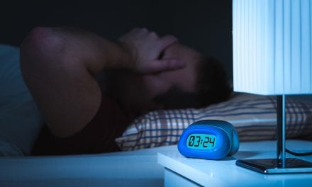 Mental Health Issues Common for Adolescents with Insomnia