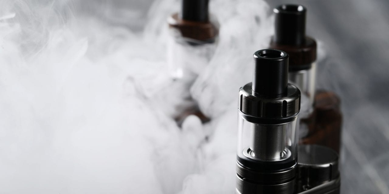 CDC Identifies Vitamin E Acetate as Source of Vaping-related Lung Illnesses