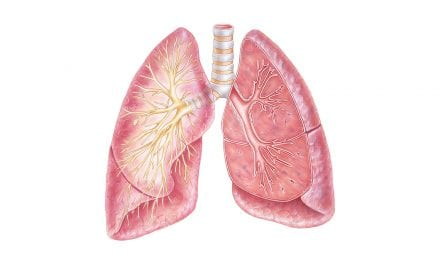Bronchitis Before Age 7 Tied to Adult Asthma, Pneumonia