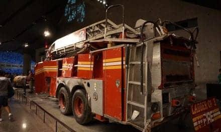 Pulmonary Nodules Common in 9/11 Responders